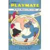 Children's Playmate, January 1953