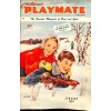 Children's Playmate, January 1954