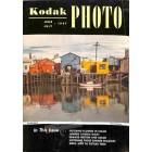 Cine-Kodak News Magazine, June 1947
