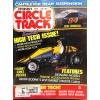 Cover Print of Circle Track, April 1985