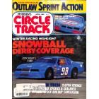 Circle Track, April 1986