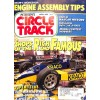 Cover Print of Circle Track, April 1988