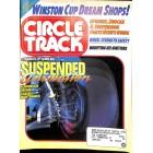 Circle Track, April 1990