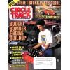 Cover Print of Circle Track, April 1993