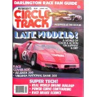 Cover Print of Circle Track, August 1983