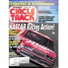 Cover Print of Circle Track, August 1986