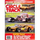 Circle Track, December 1984