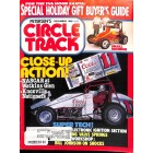 Circle Track, December 1986