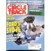 Cover Print of Circle Track, December 1987