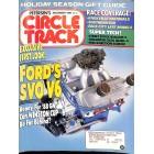 Circle Track, December 1987