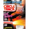 Cover Print of Circle Track, December 1988