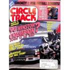 Circle Track, December 1990