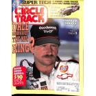 Circle Track, December 1991