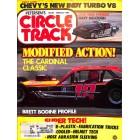 Circle Track, February 1985