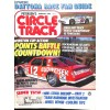 Cover Print of Circle Track, February 1986