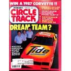 Circle Track, February 1987