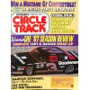 Cover Print of Circle Track, February 1988