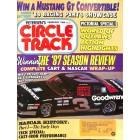 Circle Track, February 1988