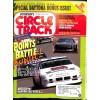 Circle Track, February 1990