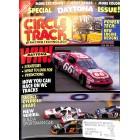 Circle Track, February 1992