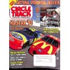 Cover Print of Circle Track, February 1993