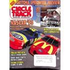 Circle Track, February 1993