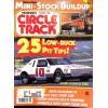 Circle Track, January 1986