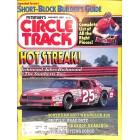 Circle Track, January 1987