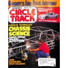 Cover Print of Circle Track, January 1988
