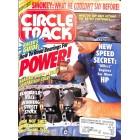 Circle Track, January 1991