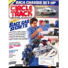 Circle Track, January 1992