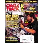 Circle Track, January 1993