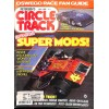 Cover Print of Circle Track, July 1985