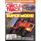 Circle Track, July 1985