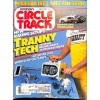 Cover Print of Circle Track, July 1987