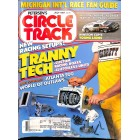 Circle Track, July 1987