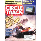 Circle Track, July 1990