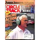 Circle Track, July 1991