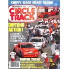 Circle Track, June 1983