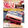 Cover Print of Circle Track, June 1984