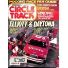 Circle Track, June 1985