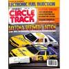 Cover Print of Circle Track, June 1986