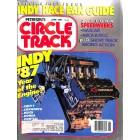 Circle Track, June 1987