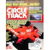 Cover Print of Circle Track, June 1990