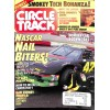 Cover Print of Circle Track, June 1991