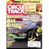 Cover Print of Circle Track, June 1991