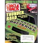 Circle Track, June 1993