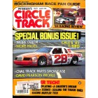 Cover Print of Circle Track, March 1985