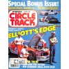Cover Print of Circle Track, March 1986