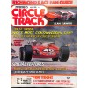 Cover Print of Circle Track, May 1985